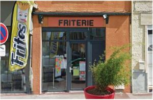 friterie