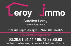 leroy immo