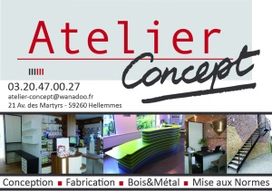 Atelier Concept 2015-1